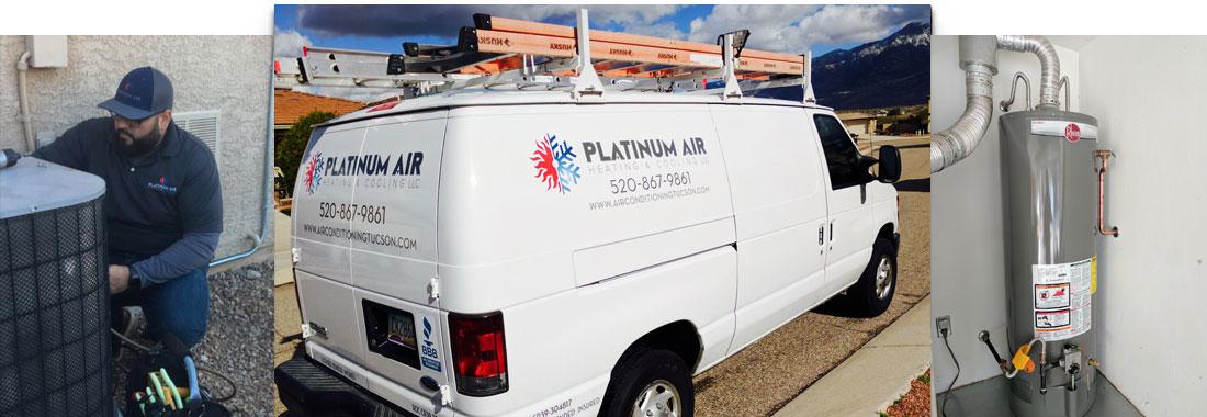 Tucson AC Repair & Installation | Platinum Air Heating & Cooling