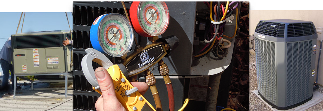 Tucson Air Conditioning Repair