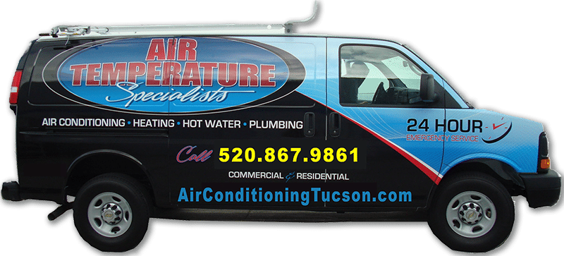 tucson heating